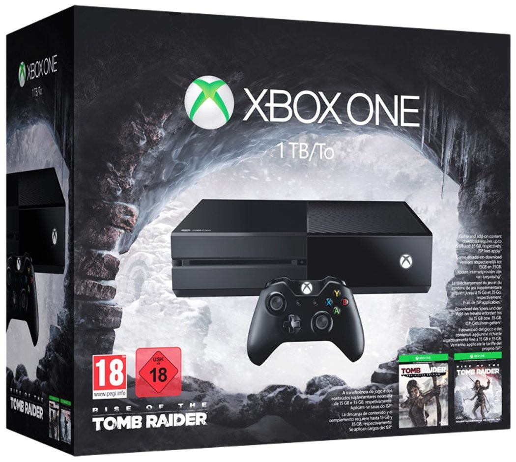 black friday xbox one 1 to rise of the tomb raider tomb raider definitive edition 319. Black Bedroom Furniture Sets. Home Design Ideas