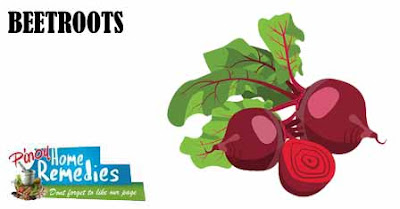 Top 10 Superfoods For Winter: Beetroots