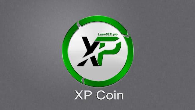 xp coin
