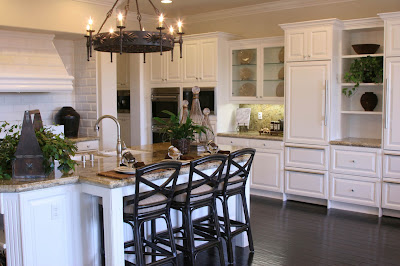 Kitchen Remodels With White Cabinets Ideas