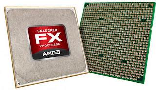 AMD FX Series Bulldozer Vishera (2011 - 2014)