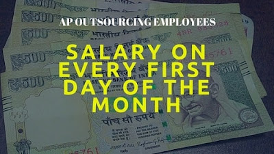 Remuneration salary for outsourcing employees
