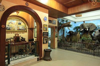 Lokasi Rahmad Gallery