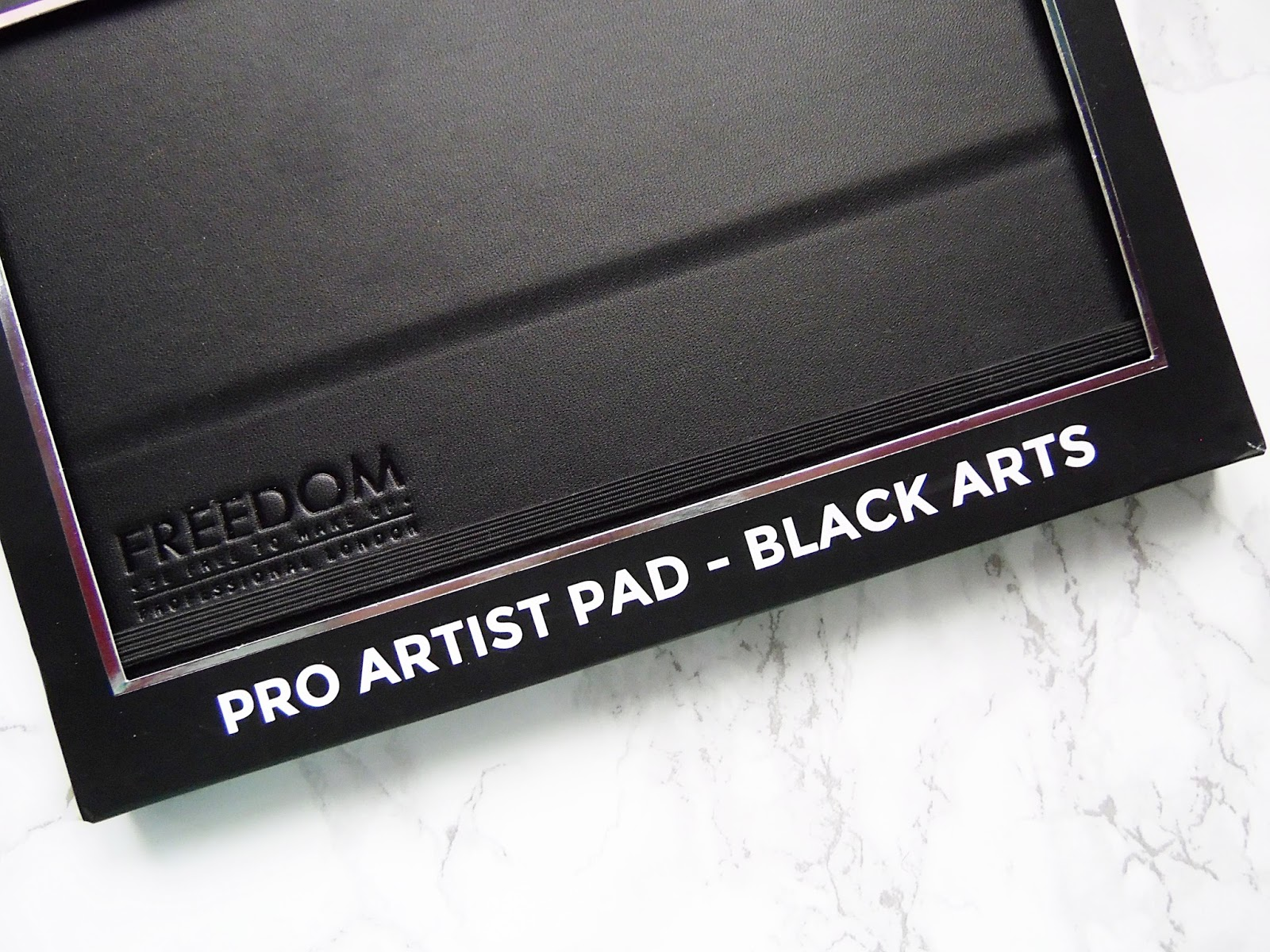 Freedom Black Arts Pro Artist Pad