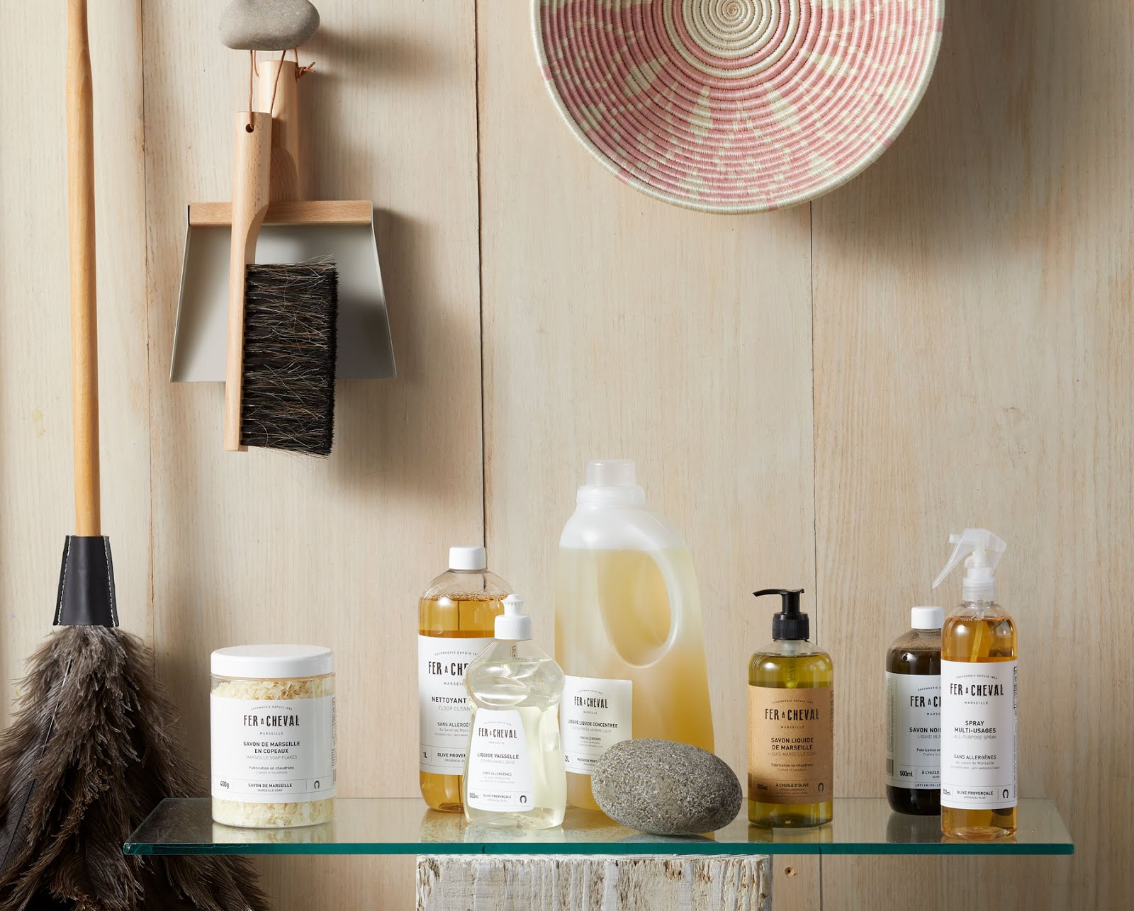 sundance sustainable cleaning supplies