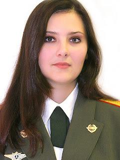 russian women names