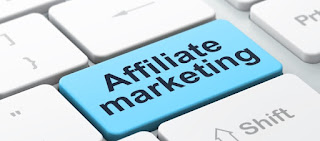Affiliate Marketing  Jalan Termudah Jana Wang Online