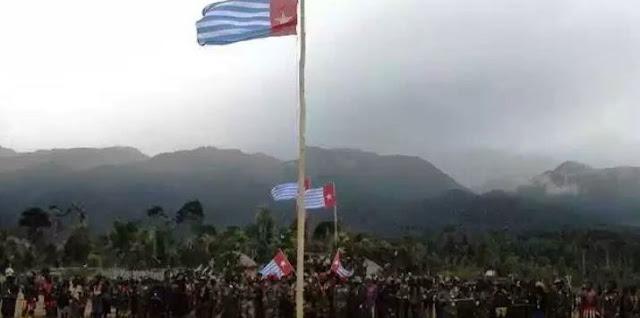 Ternyata Ini Sejarah dan Penyebab OPM Ingin Papua Barat Merdeka
