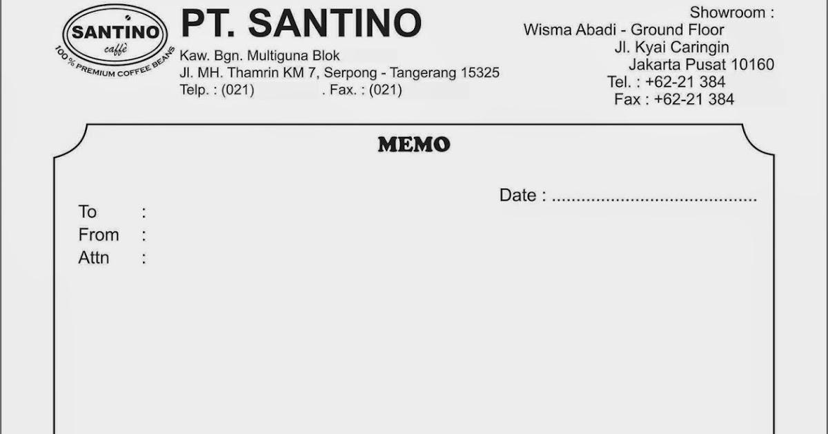 Percetakan Nota Faktur Jatake Tangerang: Cetak Memo