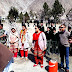 Distribution of 30,000 Plants in Gilgit-Baltistan by GB PRIDE Association
