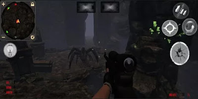 Complete Project Unity 3D - FPS ANDROID 2