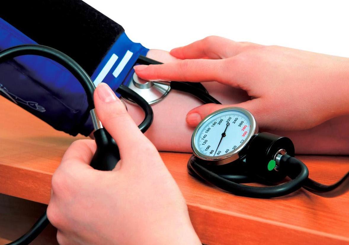Ampuh Menurunkan Tekanan Darah Tinggi