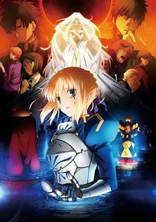 Download Fate Zero 2nd Season Subtitle Indonesia Batch Episode 1 – 12