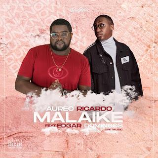 Aureo Ricardo ft. Edgar Domingos - Malaike (Zouk) 2020