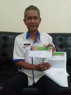 Wonderful Ogan Ilir Slogan Wisata Kabupaten Penyanggah