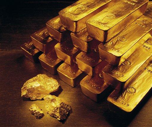Soñar con oro ¿Que Significa?