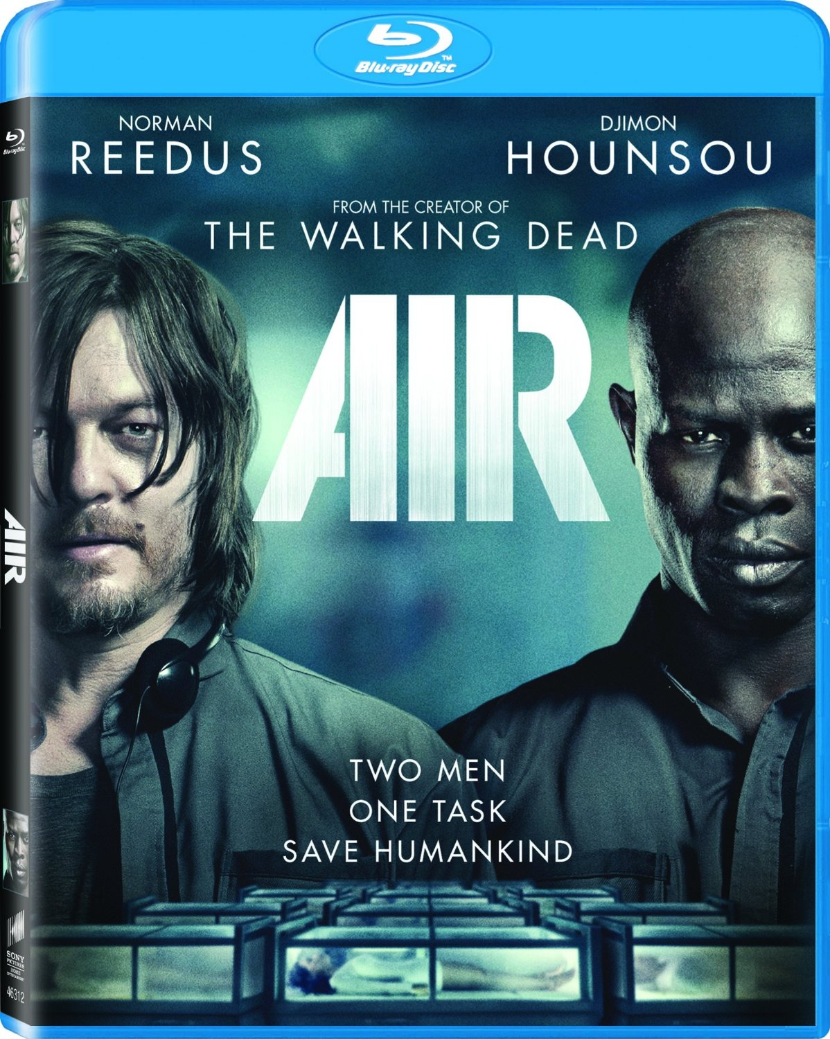 Air (2015) 1080p BD25 Blu-ray Cover Caratula