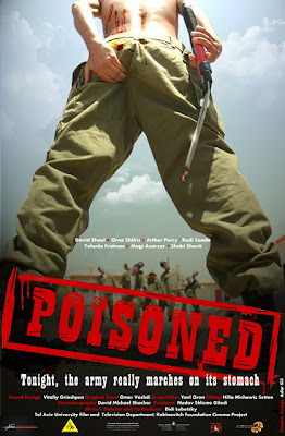 Il poster di Poisoned