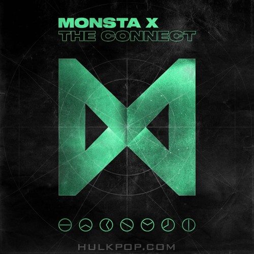 MONSTA X – THE CONNECT : DEJAVU – EP (FLAC + ITUNES PLUS AAC M4A)