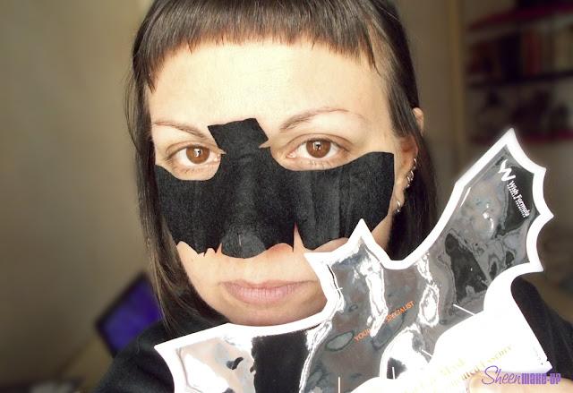 Bat Eye Mask Jolse Wish Formula
