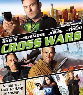 Cross Wars 2017 DVD R1 NTSC Latino