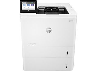 HP LaserJet Enterprise M609X download driver printer