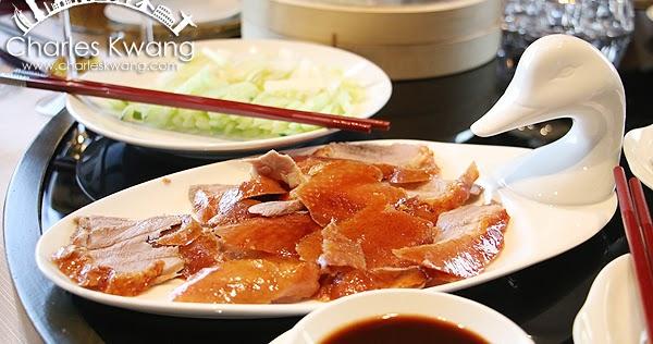 Charles Kwang 的美食慢遊