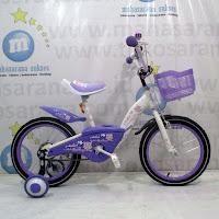 Sepeda Anak Evergreen