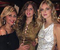 Chiara Ferragni assume la mamma Marina e la sorella Francesca