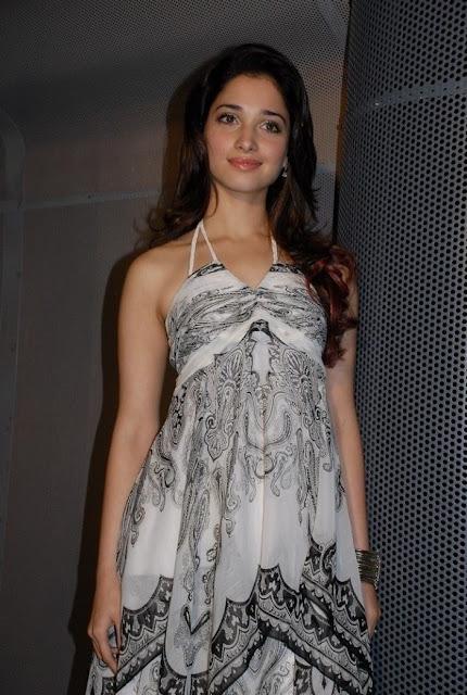Actress Tamannaah