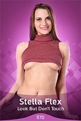 Stella Flex / Look But Dont Touch