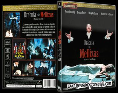 Drácula y las Mellizas [1971] Descargar y Online V.O.S.E, Español Megaupload y Megavideo 1 Link