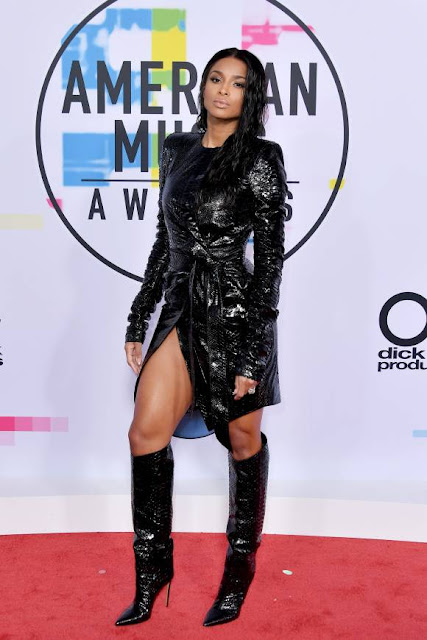 American Music Awards 2017