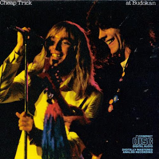 Cheap Trick - I Want You To Want Me (Live) on Live At Budokan (1979)