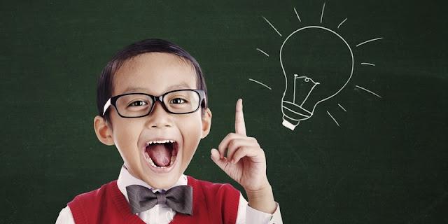 Nutrisi yang Baik Bagi Anak dalam Pertumbuhan Otak Mereka