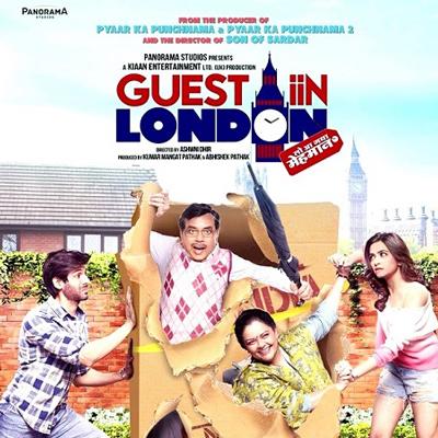 Guest Iin London Title Track Song Lyrics From Guest Iin London