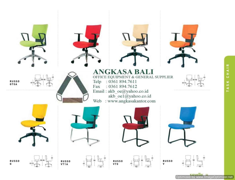 Savello Russo G3 Daftar Harga Terbaik Dan Terlengkap Indonesia Plaza Furniture Emerald La Kursi Kantor Jabodetabek Angkasa Bali Jual Di