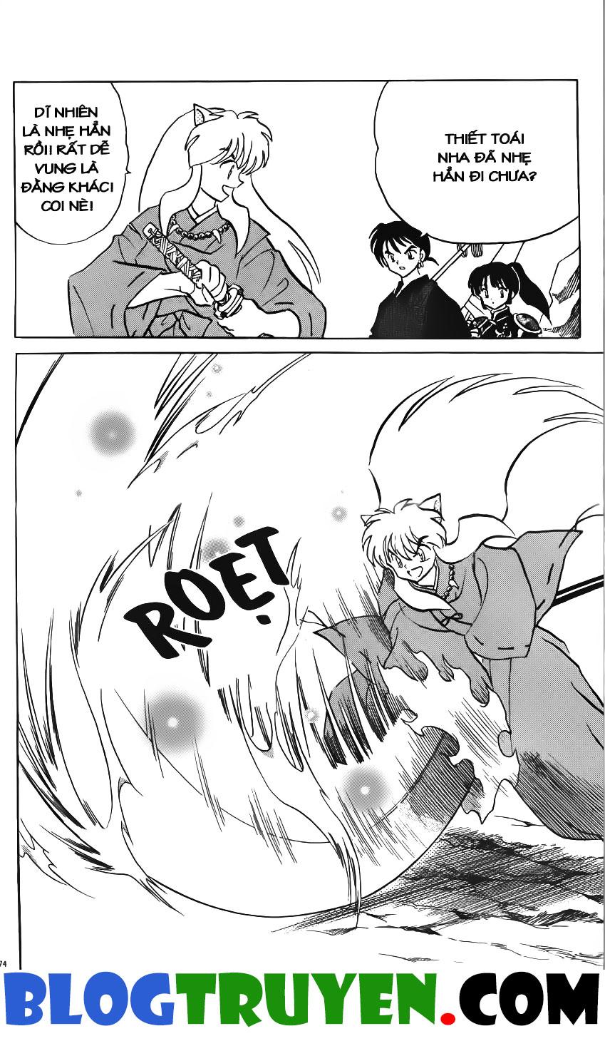 Inuyasha vol 20.4 trang 13