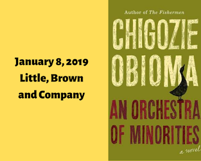 An Orchestra of Minorities, Chigozie Obioma, InToriLex