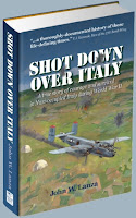 Shot Down Over Italy by John Lanza