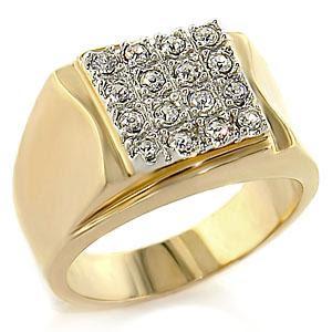 Latest Diamond Rings For Men 2015