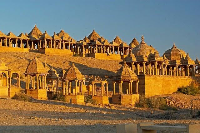 Barabagh, Jaisalmer