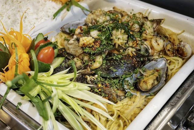 Buffet Ramadhan 2019 : Semarak Rasa Ramadan Dorsett Grand Subang