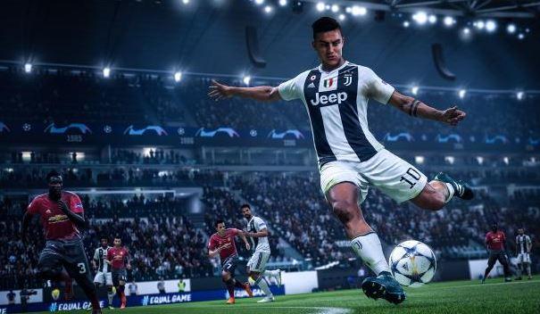 تحميل لعبه فيفا 2019 كاملة بالكراك والباتشات وشغاله على الكمبيوتر 100% Fifa 2019