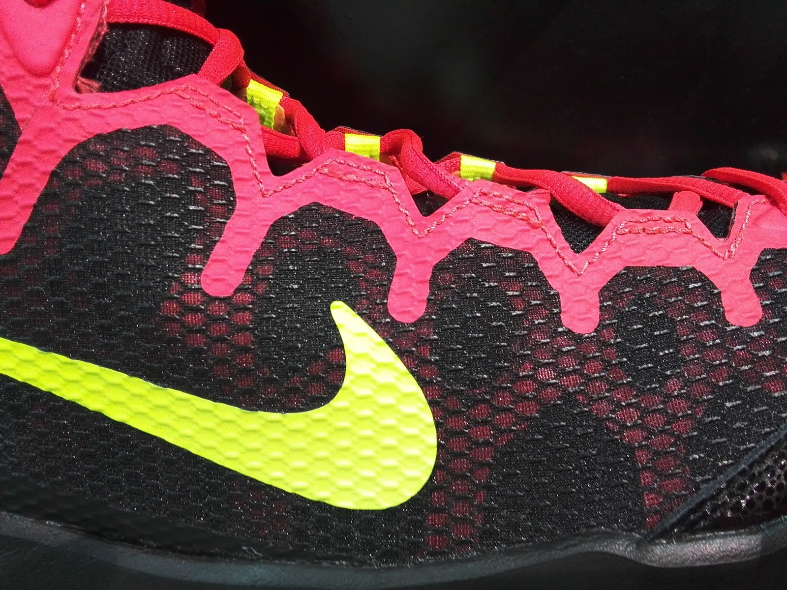 Nike Zoom Without A Doubt  13fd2f819
