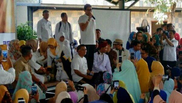 Sejak Program OKE OCE Diluncurkan, BPS DKI Sebut Tingkat Pengangguran di Jakarta Turun 0,90 poin