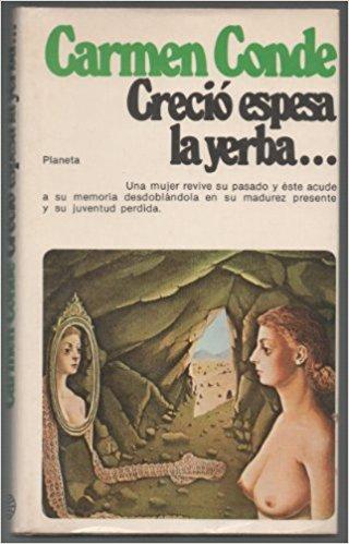 """Carmen Conde, Elena Fortún, """"chicas raras"""""""