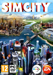 Simcity Digital Deluxe Edition Free Download Full Version Games For PC