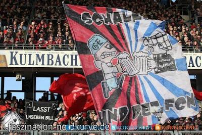 Nürnberg - Schalke 04 16 03 2013 | Almanya Bundesliga