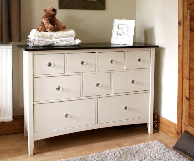 renovated furniture